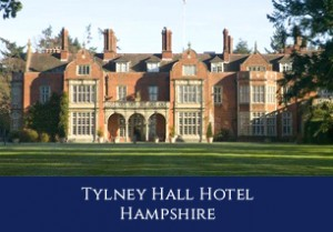 Tylney Hall Hotel Hampshire