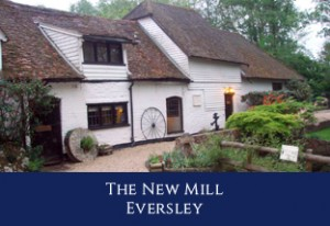 The New Mill Eversley