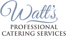 Watts Professional Catering Services